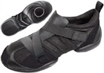 Dance Class Slip-On Jazz Sneaker- Children's Sizes
