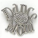 Dasha Dance Mom Pin