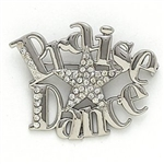 Dasha Praise Dance Pin