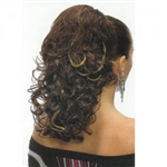 Dasha Curly Synthetic Hair Fall