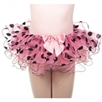 Dasha Dotted Tutu