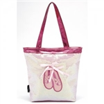 Dasha Ballet Shoes Tote