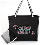 Dasha Double Dance Tote