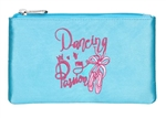 Sassi Designs DMP-60 Dancing is My Passion Accessory Pouch - You Go Girl Dancewear