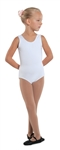 Danshuz Child Tank Cotton Leotard - You Go Girl Dancewear