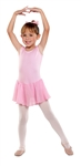 Danshuz Tank Dress - You Go Girl Dancewear