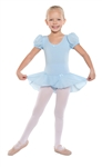 Danshuz Short Sleeve Dress - You Go Girl Dancewear