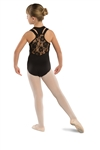 Danshuz Child Racer Back Leotard - You Go Girl Dancewear