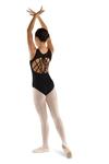 Danshuz Child MultiStrap Leotard - You Go Girl Dancewear