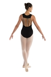 Danshuz Adult Seven Strap Leotard - You Go Girl Dancewear