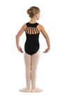 Danshuz Child Seven Strap Leotard - You Go Girl Dancewear