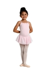 Danshuz Camisole Dress With Hologram Dance Skirt - You Go Girl Dancewear