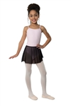 Danshuz Child Mesh Circle Dance Skirt - You Go Girl Dancewear