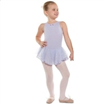 Danshuz Tank Dress With Hologram Skirt - You Go Girl Dancewear