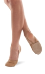 Danshuz Half Body Foot Sole - You Go Girl Dancewear