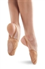 Danshuz Freedom Canvas Half Sole - You Go Girl Dancewear