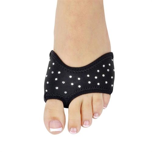 Danshuz Girls The Ankle Comfort Durable Dance Fashion Boot