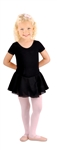 Danshuz Puff Sleeve Dress - You Go Girl Dancewear