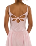 Danshuz Camisole Flower Back Dress - You Go Girl Dancewear