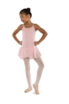 Danshuz Camisole Bow Back Dress - You Go Girl Dancewear