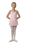 Danshuz Camisole Keyhole Dress - You Go Girl Dancewear