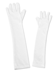 Danshuz Children's Long Glove - You Go Girl Dancewear