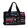 Danshuz International Dance Duffle - You Go Girl Dancewear
