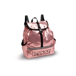 Danshuz Shine Bright Dance Backpack - You Go Girl Dancewear