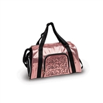 Danshuz Shine Bright Dance Duffel Bag - You Go Girl Dancewear