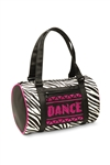 Love Dance Duffle Dance Bag - You Go Girl Dancewear