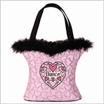 Danshuz Hearts for Dance Tote - You Go Girl Dancewear