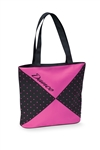 Danshuz Dance Jewels Tote Bag - You Go Girl Dancewear