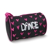 Danshuz Hearts for Dance Duffle Bag - You Go Girl Dancewear