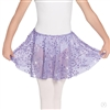 Eurotard Child Enchanted Dreams Pull-On Ballet Skirt - You Go Girl Dancewear!