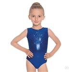 Eurotard Child Starburst Leotard - You Go Girl Dancewear!