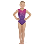 Eurotard Child Ombre Leotard