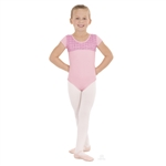 Eurotard Rosette Child Leotard