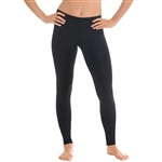 Eurotard Adult Performance Tactel Leggings - You Go Girl Dancewear!
