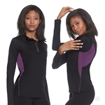 Eurotard Adult Warm Up Jacket - You Go Girl Dancewear!