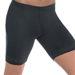 Eurotard Child Unisex Dance Shorts - You Go Girl Dancewear!