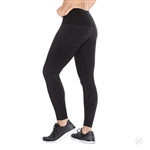 Eurotard Adult Control Top Compression Leggings - You Go Girl Dancewear!