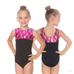 Eurotard Child Celebration Leotard - You Go Girl Dancewear!