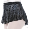 Eurotard Adult Impression Mesh Pull-On Skirt - You Go Girl Dancewear!