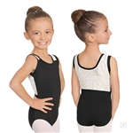 Eurotard Child Impression Mesh Back Leotard - You Go Girl Dancewear!