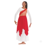 Eurotard Adult Blessed Grace Tunic