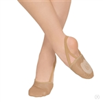 Eurotard Hinge Leather Half Sole Contemporary Shoes - You Go Girl Dancewear!