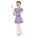 Eurotard Sophia Bow Dress - You Go Girl Dancewear
