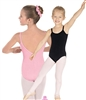 Eurotard Child Value Collection Camisole Leotard - You Go Girl Dancewear