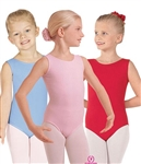 Eurotard Child Tank Leotard