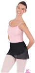 "Eurotard Mini Wrap Skirt 11"" - You Go Girl Dancewear"